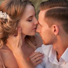 Wedding photographer Kseniya Disko (diskoks). Photo of 01.08.2016