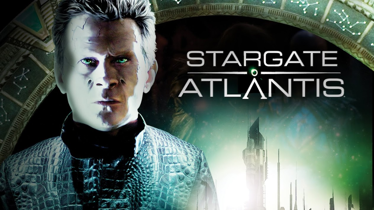 stargate atlantis season 5 episode guide