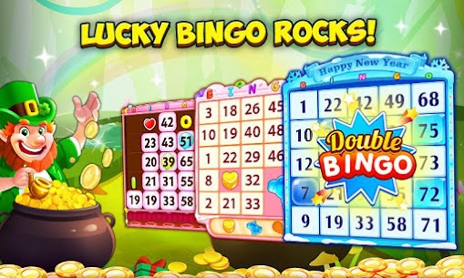 Bingo: Lucky Bingo Games Free to Play at Home 9