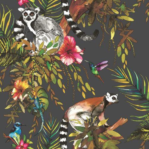Lemur Tapet