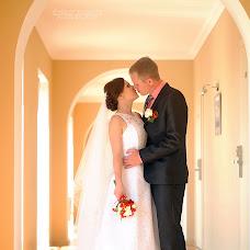 Wedding photographer Evgeniy Rudskoy (EvgenyRudskoy). Photo of 15.10.2015