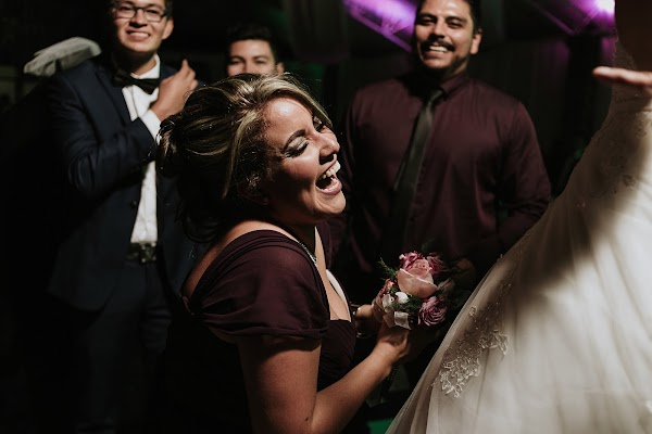 Fotógrafo de bodas Davo Montiel (davomontiel). Foto del 17.01.2018