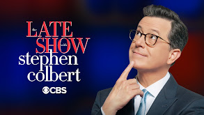 The Late Show With Stephen Colbert thumbnail