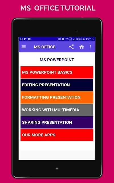 ms powerpoint download apk