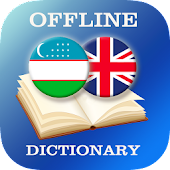 Uzbek-English Dictionary