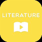 Literature video lessons
