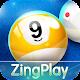 Pool สนุกเกอร์ Snooker ZingPlay
