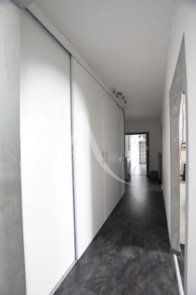 Vente appartement 6 pièces 143 m2