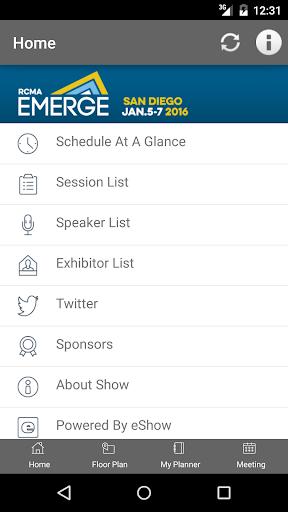 玩免費商業APP|下載RCMA Events app不用錢|硬是要APP