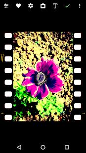 Vignette・Photo effects- 스크린샷 미리보기 이미지