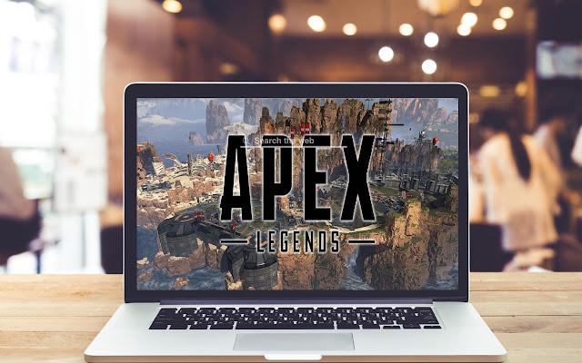 Apex Legends 4K Background Images