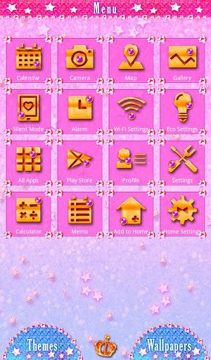 Star wallpaper Dreamy Glitter 1.0.0 Windows u7528 2