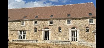 maison à Ivry-le-Temple (60)