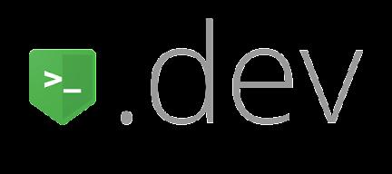 dot dev logo