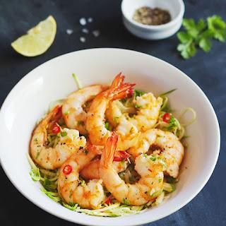 Healthy Low Carb Shrimp Recipes.