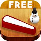 Pinball Xmas FREE icon