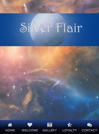 Silver Flair