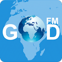 GodFM Radio Station icon