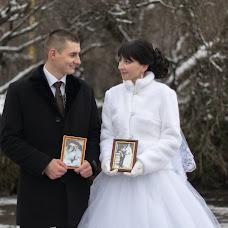 Wedding photographer Elena Marchenko (ElenMarchenko). Photo of 04.12.2015