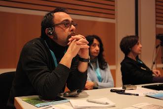 Photo: Mario Riviello, Giannarita Martino, Ippolita Papale