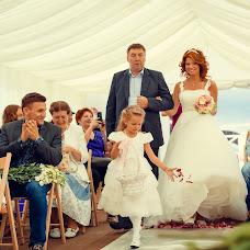 Wedding photographer Anna Kireeva (AnnaIvanova). Photo of 14.06.2016