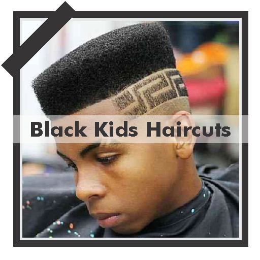 Awesome Black Kids Haircuts Ideas Offline Apps On Google Play