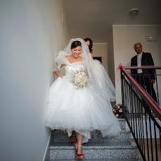 Wedding photographer Alberto Cicchino (mcphotoart). Photo of 19.09.2017