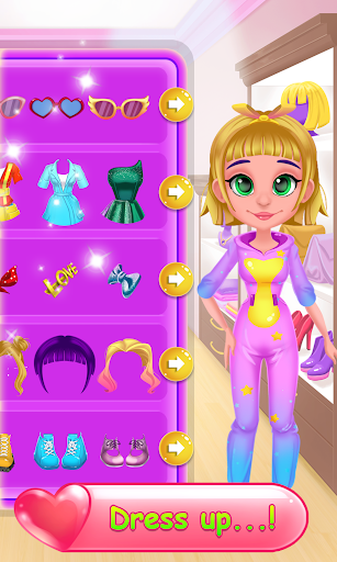 Violet the Doll screenshot 7