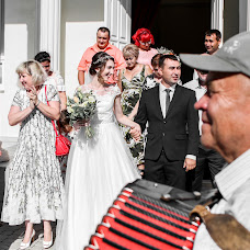 Wedding photographer Olga Tumanova (felka777). Photo of 19.09.2018
