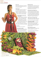 Photo: CROCS PROJECT - Society Dubai magazine. June 08