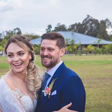 Wedding photographer Nacho Ramirez (iraphotostudio). Photo of 28.06.2017