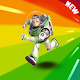 Buzz Subway Lightyear - Running Game