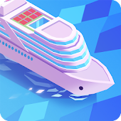 Idle Harbor Tycoon - Incremental Clicker Game icon