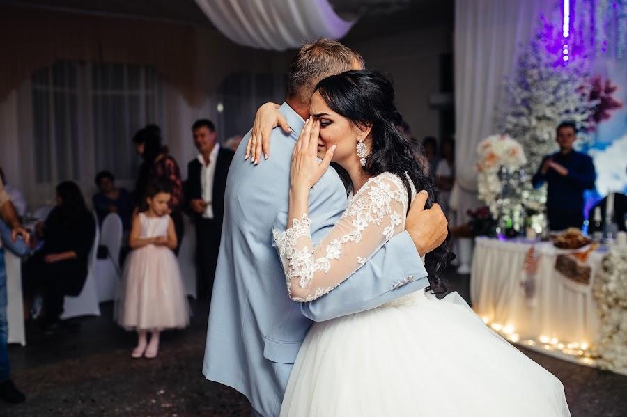 Wedding photographer Konstantin Tarasenko (Kostya93). Photo of 10.02.2017
