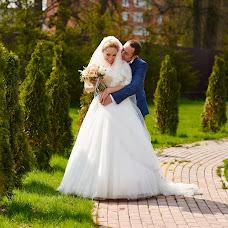 Wedding photographer Marina Kulkova (Coolek). Photo of 29.05.2017