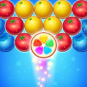 Shoot Bubble – Fruit Splash