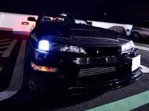 シルビア S14 後期のカスタム事例画像 ふみひろさんの2020年01月05日21:03の投稿