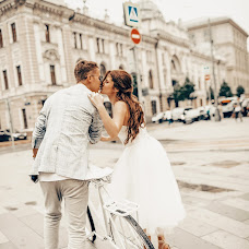 Wedding photographer Evgeniya Voloshina (EvgeniaVol). Photo of 20.05.2018