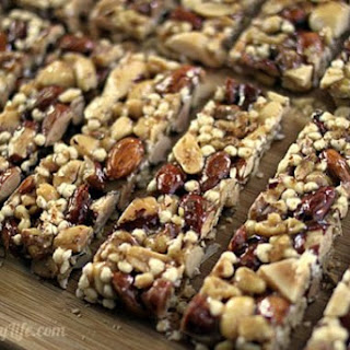 KIND Bar Copycat   Nut Delight