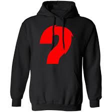 iron annihilation meet hoodie