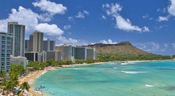 威爾與PP:夏威夷蜜月。2009歐胡島。總篇集記錄