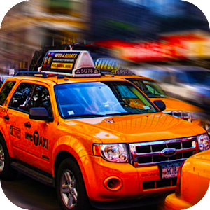 Modern Taxi Driving 3D for PC and MAC