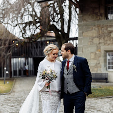 Φωτογράφος γάμων Nina Zverkova (ninazverkova). Φωτογραφία: 16.05.2019