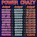 Power Crazy Fruit Machine Slots Game icon