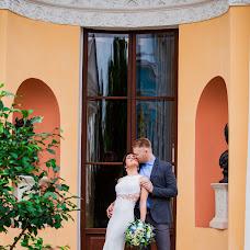Wedding photographer Olga Zamelyuk (TiGRA). Photo of 24.08.2017