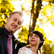 Wedding photographer Maximilian Bieberbach (maxografie). Photo of 30.07.2014