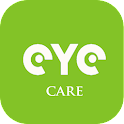 Eyes care icon