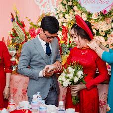 Wedding photographer Nien Truong (nientruong3005). Photo of 25.01.2019