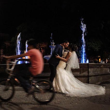 婚礼摄影师 Jorge Gallegos (JorgeGallegos). 20.11.2017的图片
