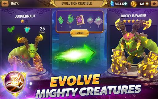 Might & Magic: Elemental Guardians  screenshots 10